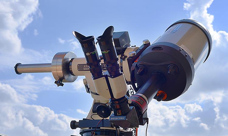 HaT Soalr Telescope
